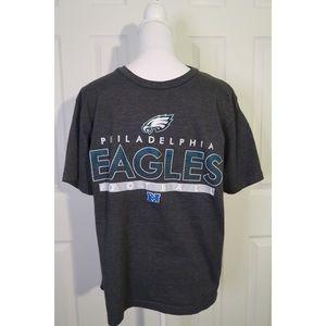 Philadelphia Eagles NFL Team Apperal TShirt